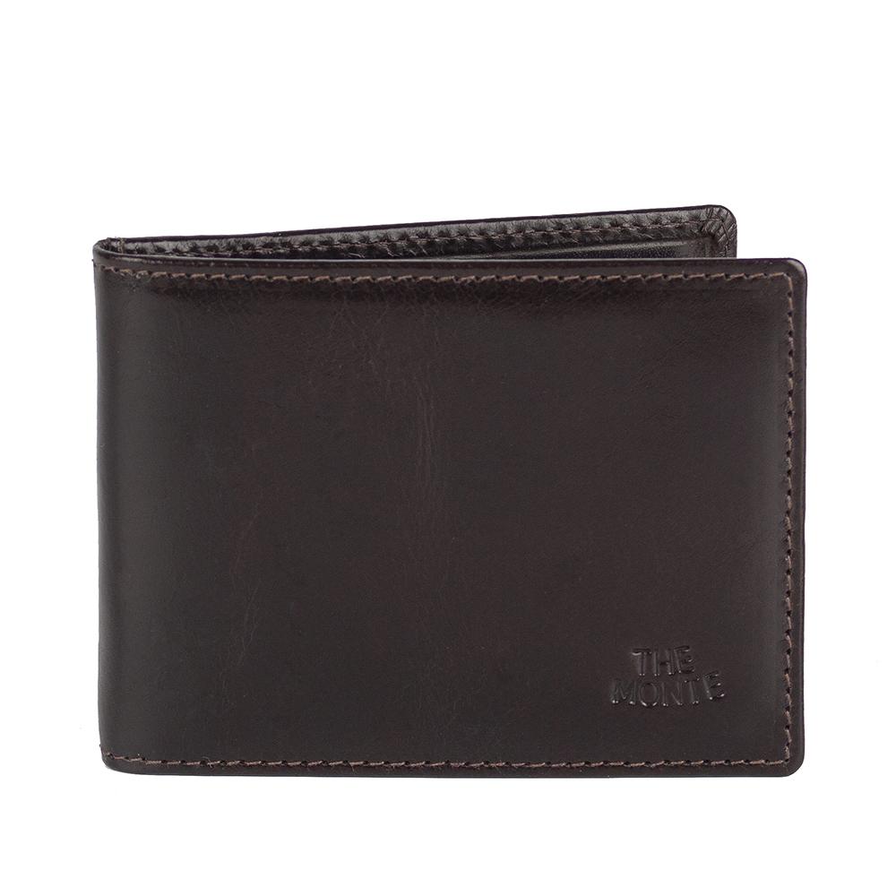 Plånbok dollar bill vikmodell